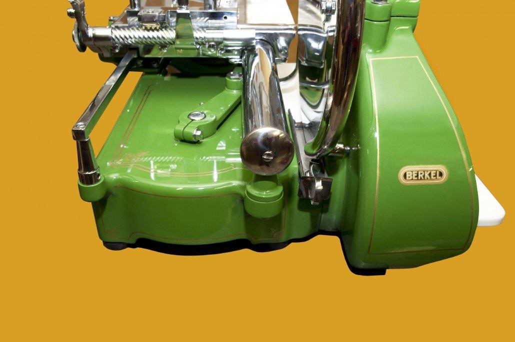 Slicing Berkel Products CO. Limited modello 7 Toronto- Ontario -Canada
