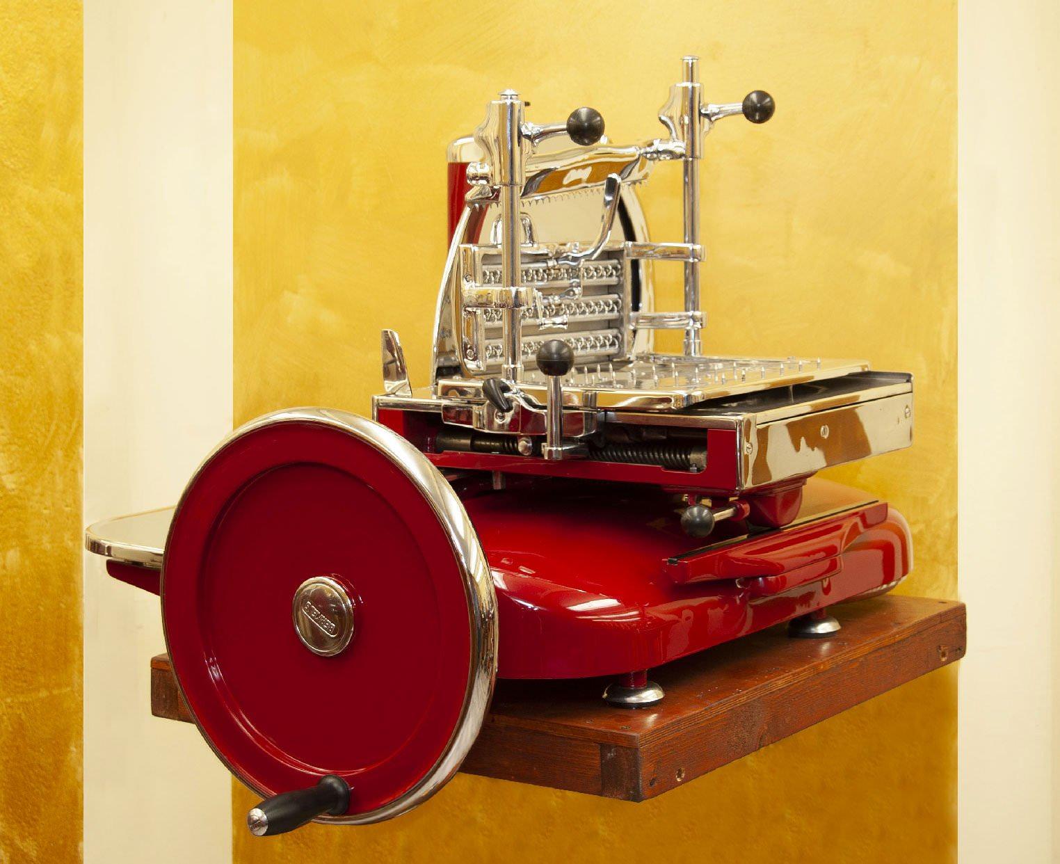 Berkel & Parnall's modello 32