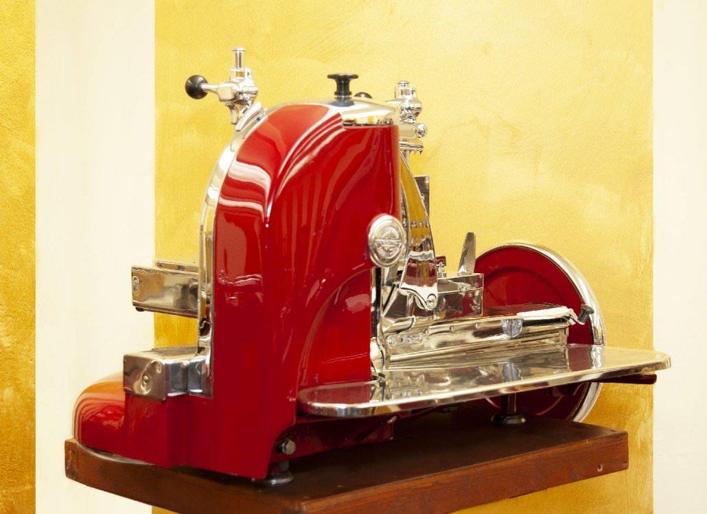 Berkel & Parnall's model 32