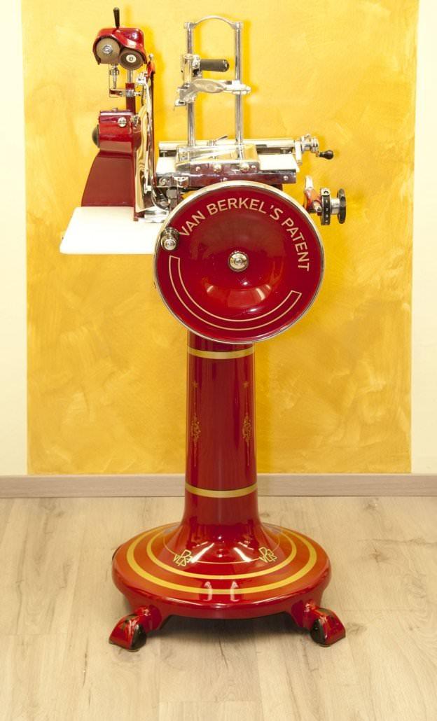 Berkel slicing machine model 9H