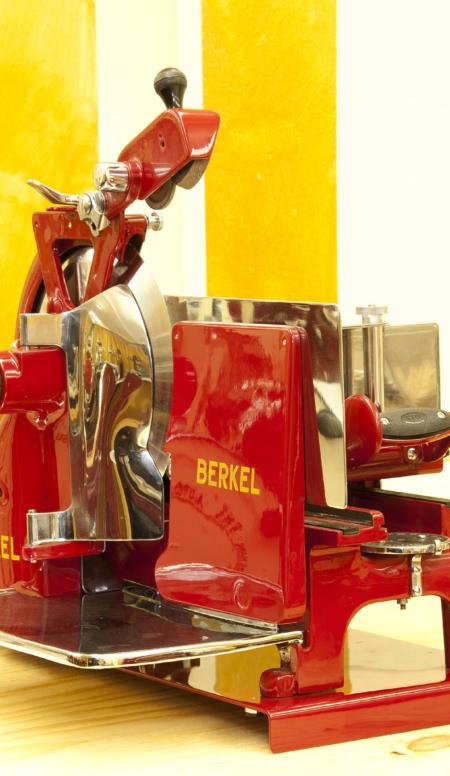 Affettatrice Berkel modello BB2